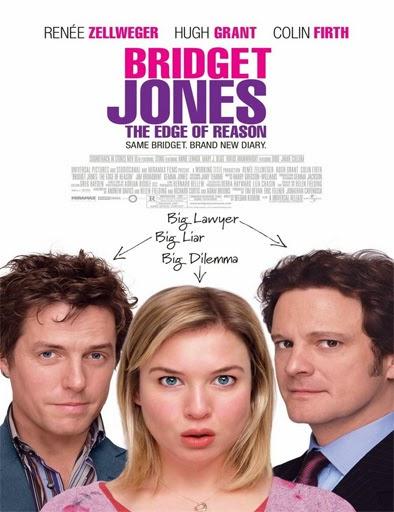 Ver El diario de Bridget Jones 2: Sobreviviré (2004) Online