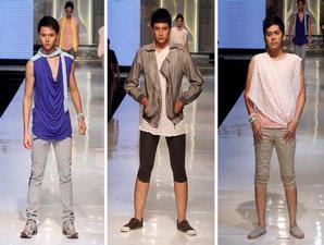 Model Busana Remaja Cowok
