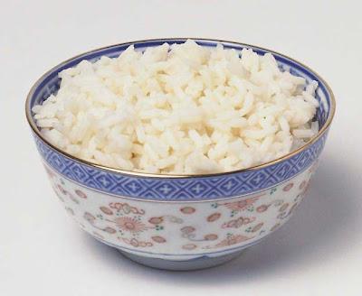 12 Fakta Tentang Nasi