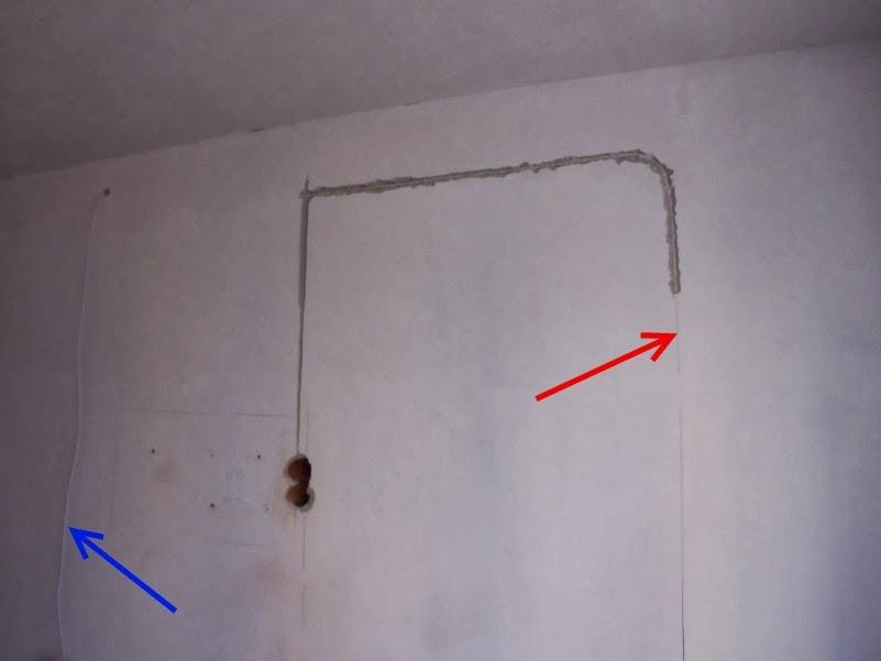 Крепление телевизора к стене своими руками