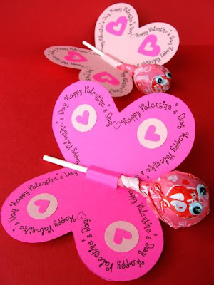 Homemade Valentine S Day Gift