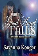 When a Good Angel Falls - Kougar