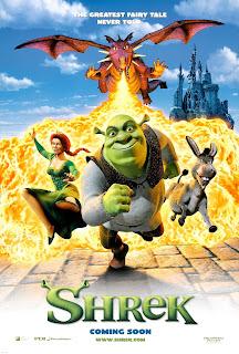 Poster de Shrek