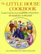 The Little House Cook Book