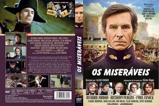OS MISERÁVEIS (1978) - RARO