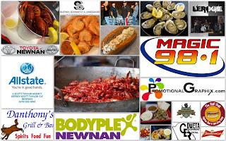 Winter Food Festivals around Newnan, GA - AARP