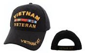 vietnam vet hat
