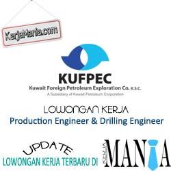 Lowongan Kerja Kuwait Foreign Petroleum Exploration
