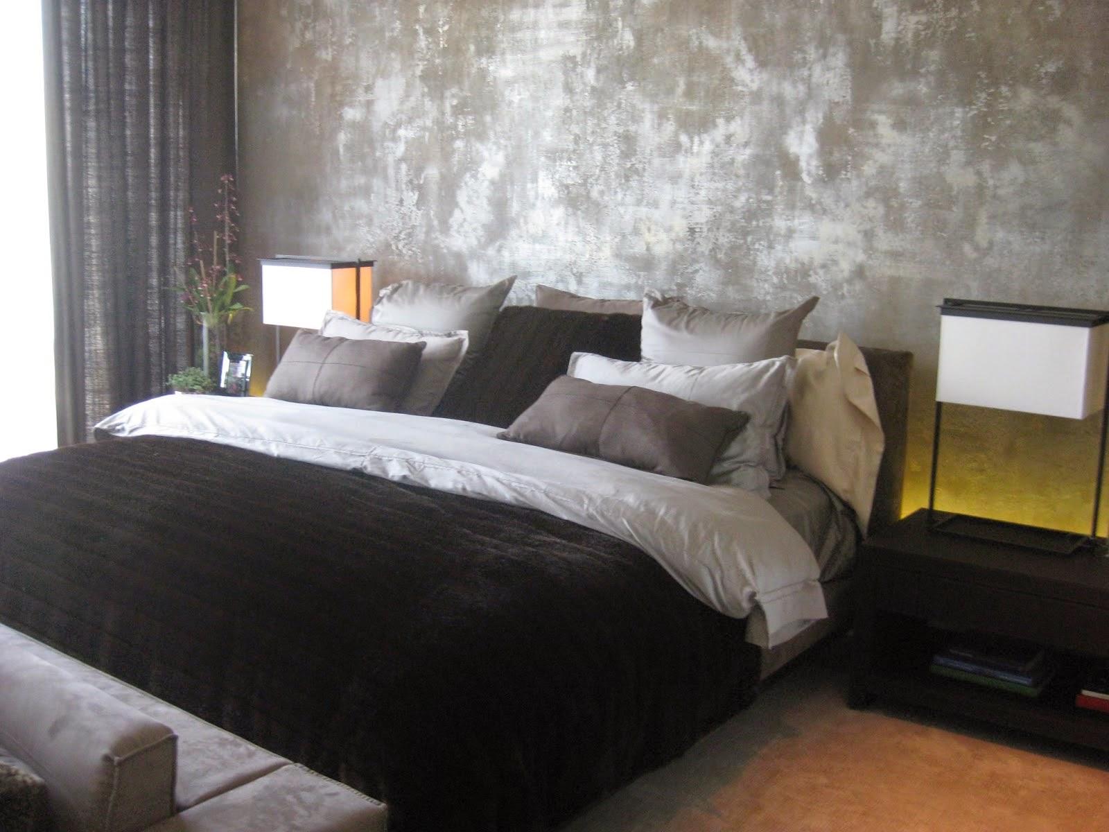La Casa Bela Arquitetura: Concreto Aparente #996A32 1600x1200 Bancada Banheiro Concreto