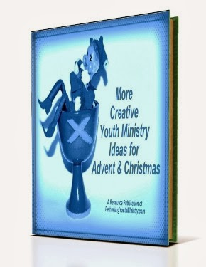 Hot Off The Presses! New Christmas Ebook