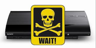 Cara Merawat PS3 Agar Tidak Cepat Rusak Dan YLOAD