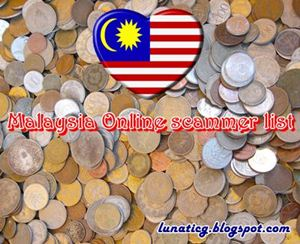 Malaysia scam