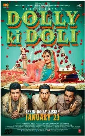 Dolly Ki Doli (2015) Worldfree4u - Watch Online Full Movie Free Download DVDScr Rip | Full Movie