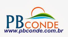 NOSSO SITE WWW.PBCONDE.COM.BR