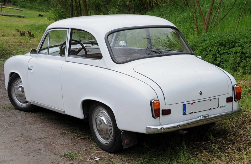 Syrena Car For Sale