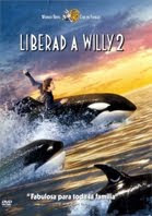 Ver Liberen a Willy 2 1995 Online Gratis