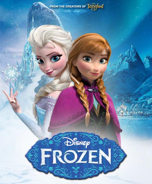 Let It Go: El tema principal de la película Frozen cantada en 25 idiomas diferentes