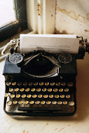 Click Typewriter to Visit My Amazon Author Page