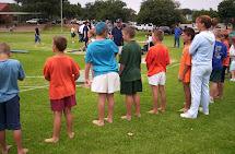 Barefoot Boy Athletics