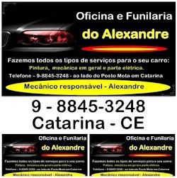 OFICINA DO ALEXANDRE