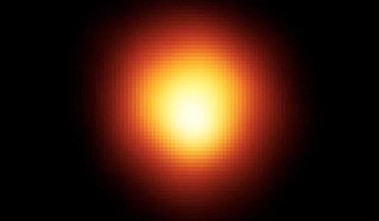 Bintang Betelgeuse Siap Meledak Kapan Saja