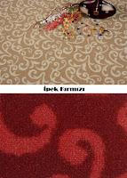 samur-halı-ipek-kırmızı-halı-modeli