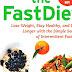 5:2 Diet - Fast Diet Michael Mosley