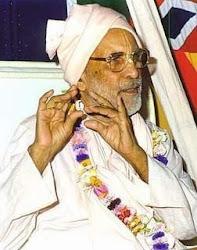 Jai Sri Guru e Gouranga