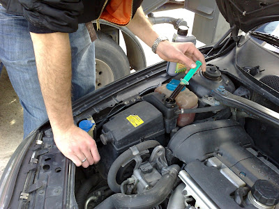 Como cuidar el motor