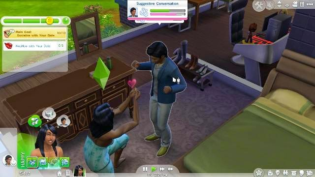 The Sims 4 Limited Edition PC Games Screenshots