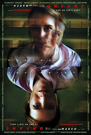 Filme Unsane - Legendado 2018 Torrent