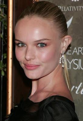 Kate Bosworth Diamond Chandelier Earrings
