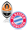 Live Stream Schachtar Donezk - FC Bayern München