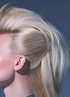 Hair+styles+How+to+create+a+big+hair+spike+or+mohawk Hair styles: How to create a big hair spike or mohawk