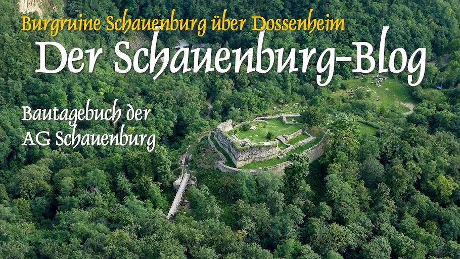 Schauenburg (Dossenheim)