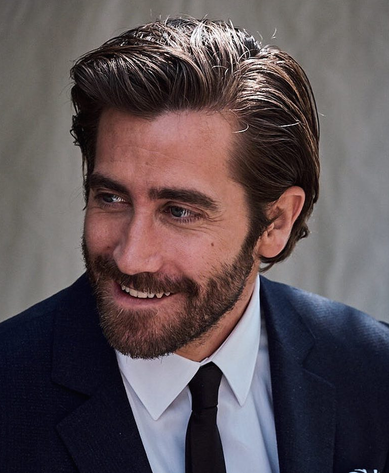 Tumblr search jake gyllenhaal*
