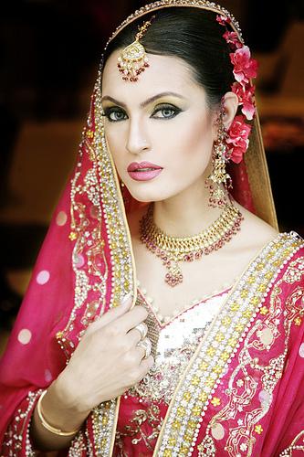 Arabic Bridal Makeup Shaadi