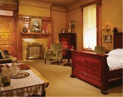 H.C. Frick's Bedroom