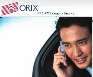 Lowongan Kerja PT ORIX Indonesia Finance (ORIF)