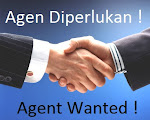 Agent Wanted !
