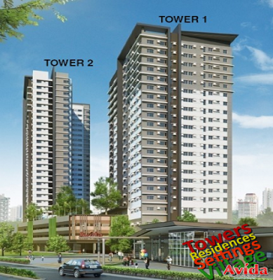 Avida Towers South Park