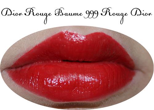 Dior - Rouge Dior Baume