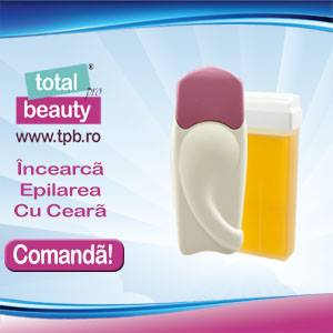 Total Beauty Pro