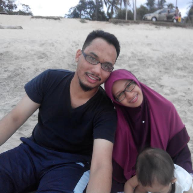 Riadah bersama keluarga