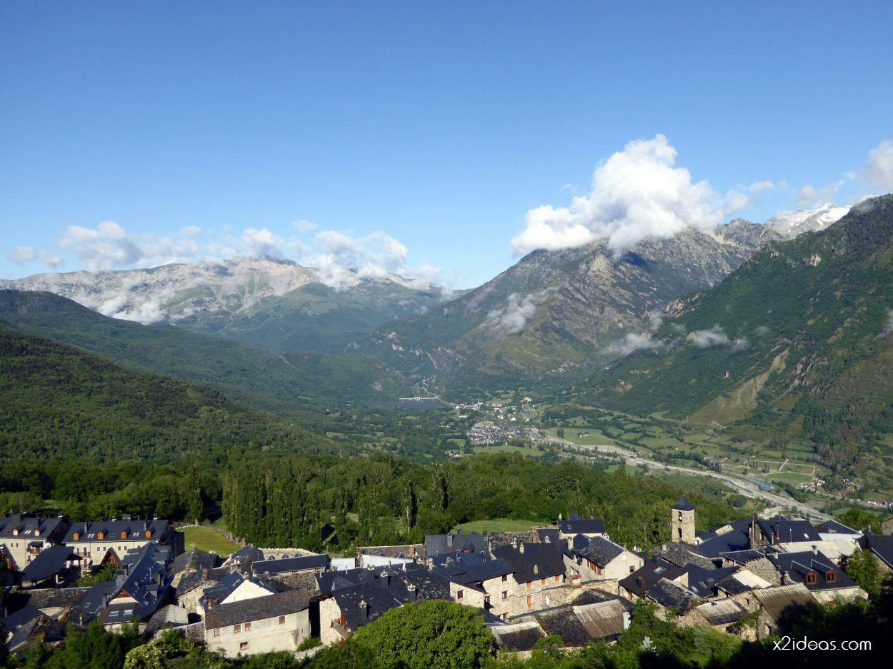 Tu guía de Cerler y el Valle de Benasque.