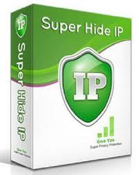 Download Super Hide IP 3.1.7.6 Full version with crack
