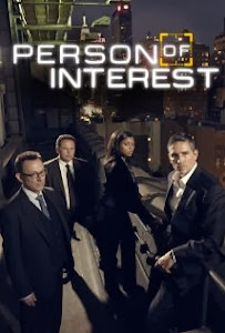 Kẻ Tình Nghi (Phần 3) - Person Of Interest Season 3 poster