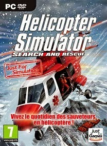 Download Helicopter Simulator Search and Rescue PC Full Version