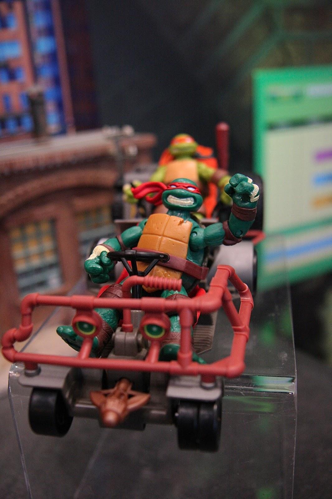 Teenage Mutant Ninja Turtles Toys 2013 : Teenage mutant ninja turtles toys imgkid