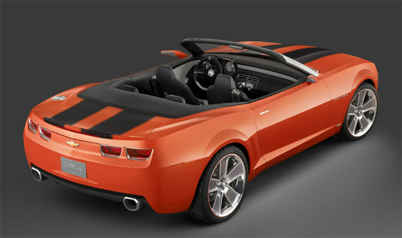 2011 Camaro Rs Convertible. Wallpapers 2011 Chevrolet